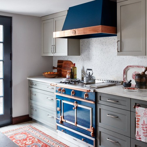 SRD Kitchen Designed by Natalie Hodgins + Kate Stuart