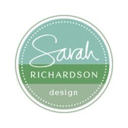 Sarah Richardson Design Logo