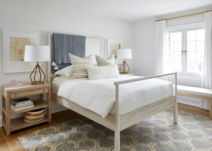 Midtown Overhaul - Girls' Bedrooms