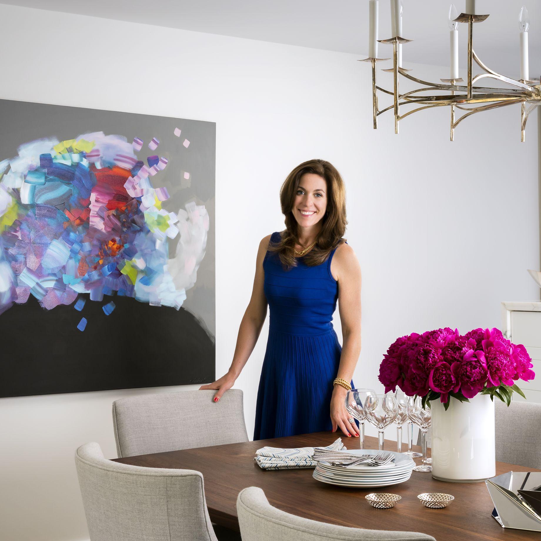 Sarah Sarah Richardson Design
