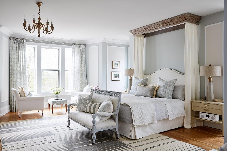 Sarah Richardson Off The Grid sarah off the grid: master bedroom