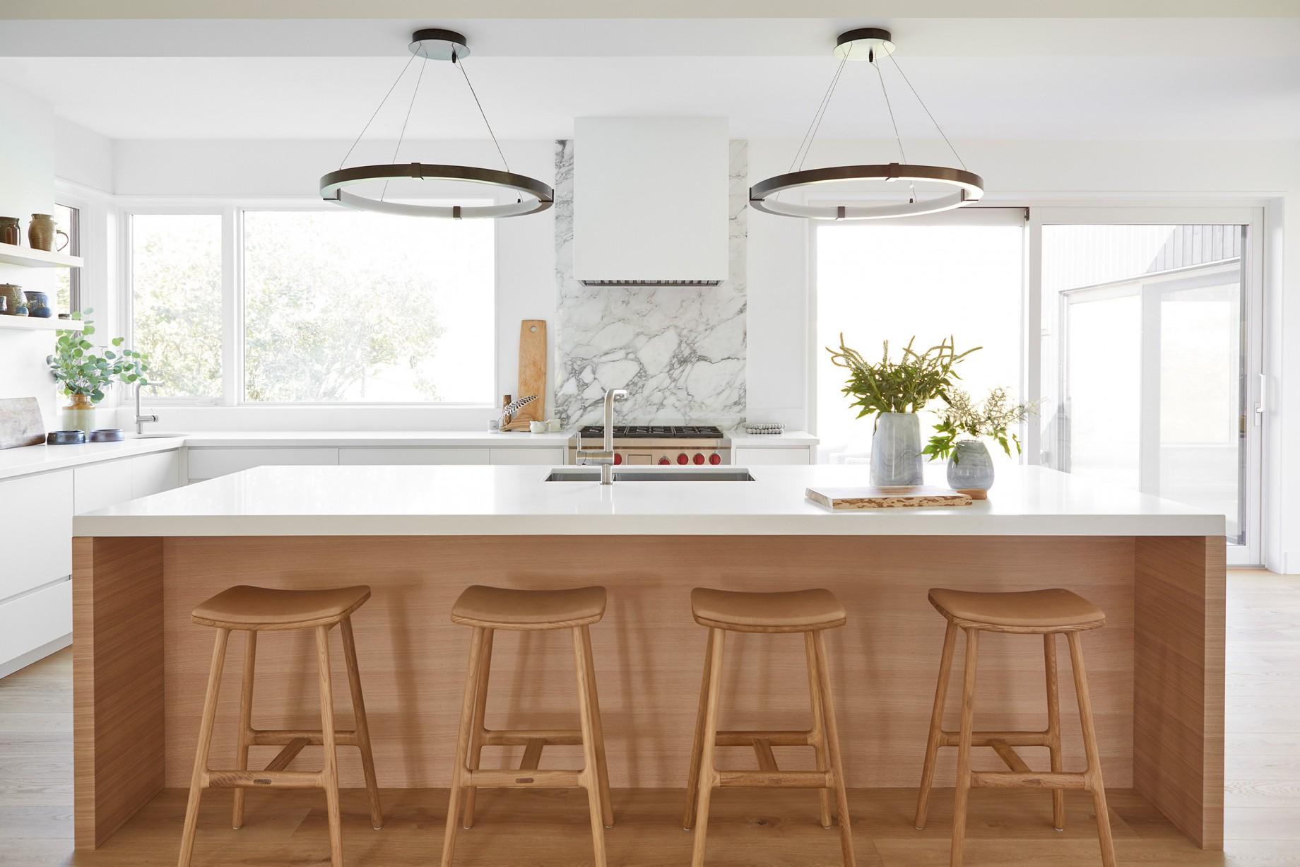 Awesome Kitchen Island Ideas