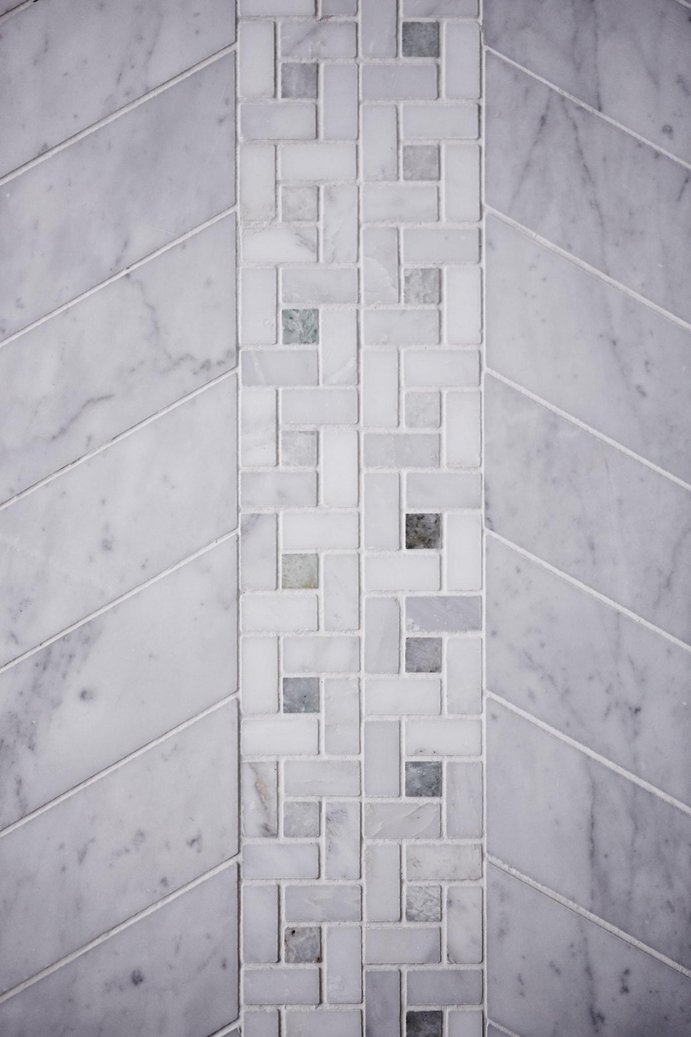 Fiona's Bathroom - Sarah off the Grid