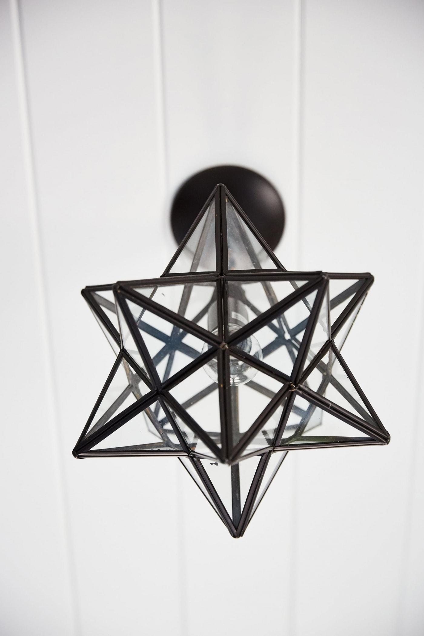 Moravian Star Light