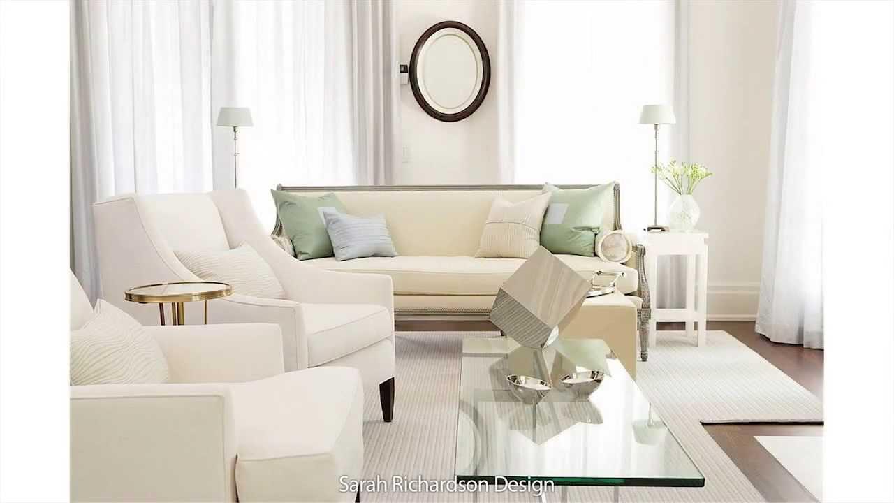 Reveal: The Living Room | Sarah Richardson Design